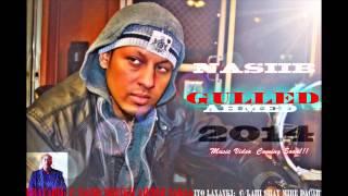 NASIIB - GULLED AHMED 2014