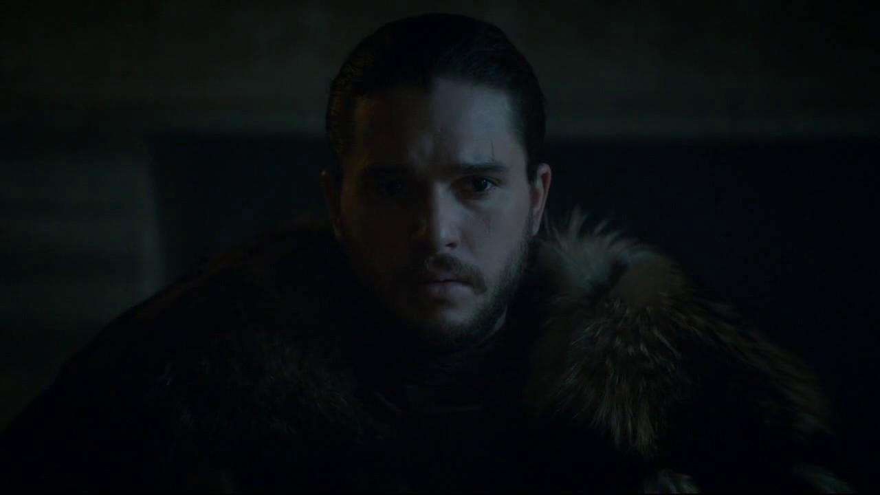 Download Game Of Thrones - Il Trono Di Spade - Jon Snow Re del Nord (6x10)