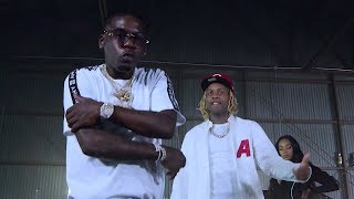 Lil Freaky - Givenchy (Feat. Lil Durk) (Official Video)