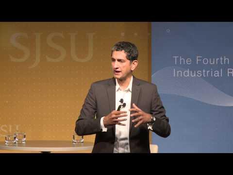 The Cognitive Era: Vishal Kapoor