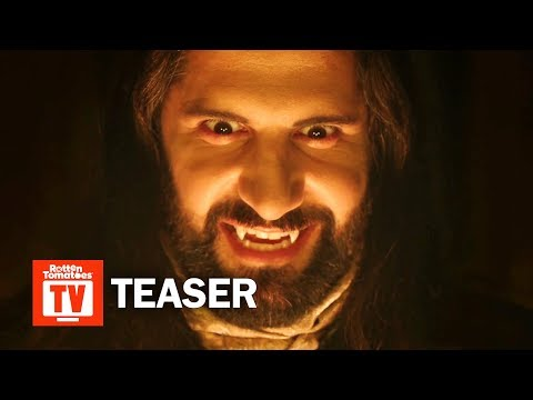 What We Do in the Shadows Season 1 Teaser   'Birthday'   Rotten Tomatoes TV