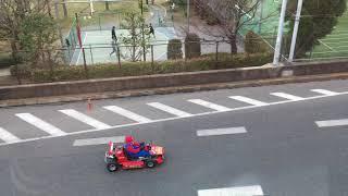 Mario in Tokyo Bay 1 thumbnail