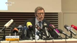 Prof. Christopher Baum zur Plagiats-Überprüfung der Doktorarbeit von Ursula von der Leyen