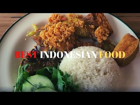 Melbourne Food Guide: Top Indonesian Food in Melbourne