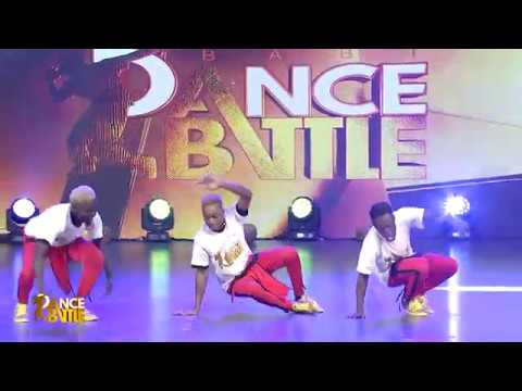 Finale Babi Dance Battle 2017 - Partie 2