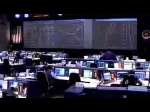 STS 107 Re entry live NASA TV coverage of the Columbia accident - The Best Documentary Ever