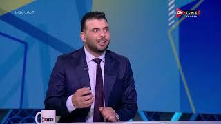 ملعب ONTime - تحليل عماد متعب لـ اداء لاعبي منتخب مصر الأولمبي أمام استراليا وتألق محمد الشناوي
