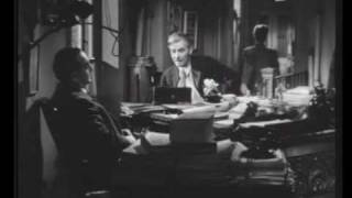 A DOUBLE LIFE [1947 MOVIE CLIP]