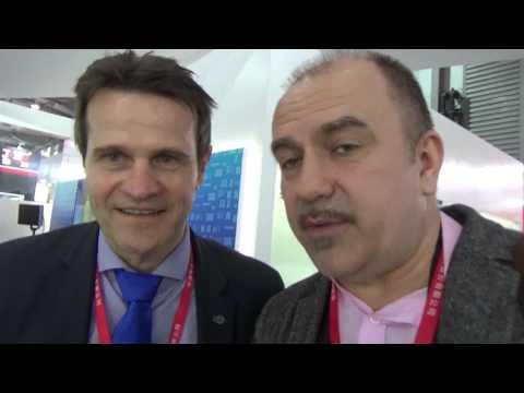 RSR - технология цифровой печати на гофгоагрегате от BHS