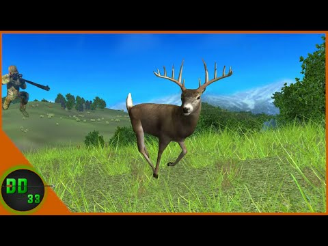 My Favorite OG Hunting Game of All Time! |