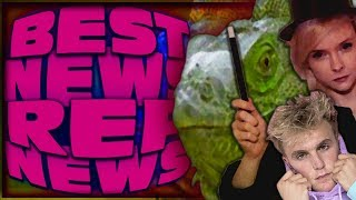 MARS ARGO COURT HEARING? (DEMONIC CHANNEL STEALS SOULS!)JAKE PAUL SUED! & RANDYTAYLOR69 RETURNS