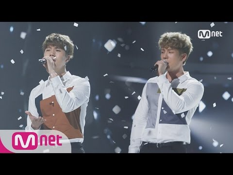 [HOMME - Dilemma] Comeback Stage | M COUNTDOWN 160901 EP.491