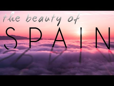 "Spain Travel Guide: ""Must See"" spots - Barcelona, Madrid, Montserrat! [4K]"