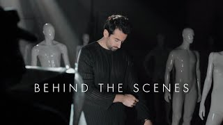 Dotan - There Will Be A Way (behind the scenes)