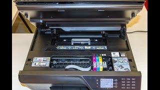 hp deskjet 4620 printhead replacement consumer alert