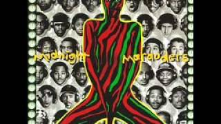 a tribe called quest oh my god sample loop