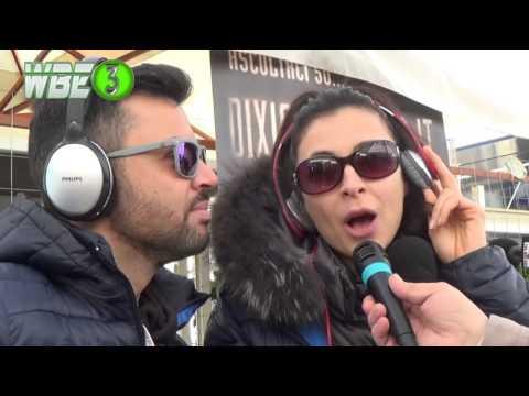 WBE TELEVISION GROUP SANREMO SPECIALE 2016 CON PASQUALE SORABELLA