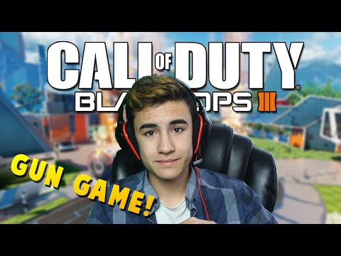 COD: Black Ops 3 // Gun Game FUN