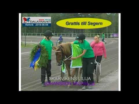 Rattvik till final