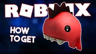 ROBLOX RED DINO PROMO CODE 2018 [EXPIRED/INVALID]