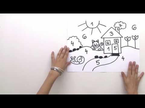 Video Zu Den Farben Auf Englisch Colours Englisch Grundschule