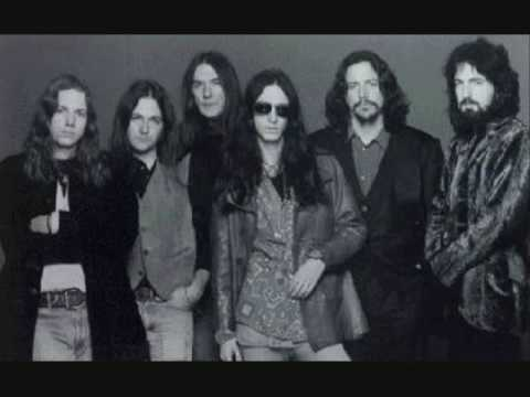 Black Crowes- Let it Bleed..Rolling Stones Cover