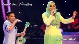 Repeat youtube video Dato Siti Nurhaliza dan Tegar - Aku Yang Dulu (live 2015) HD