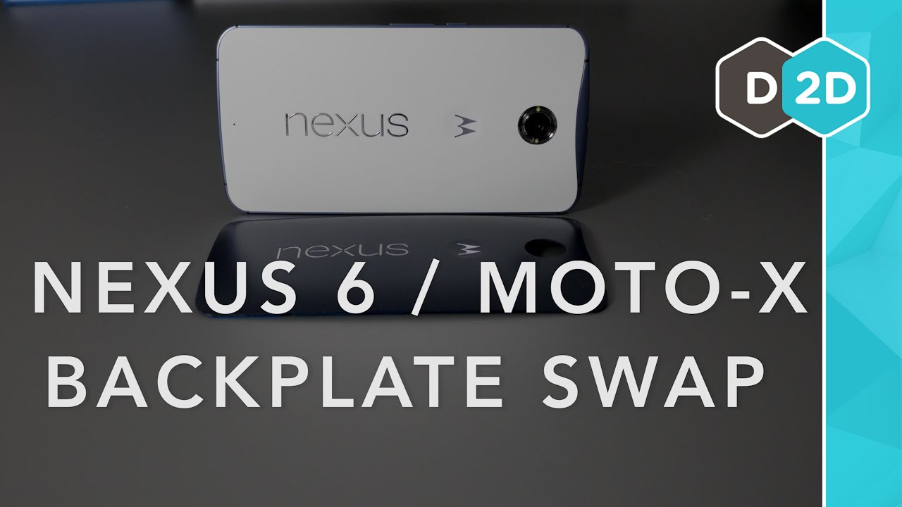 how to watch mp4 on nexus 6
