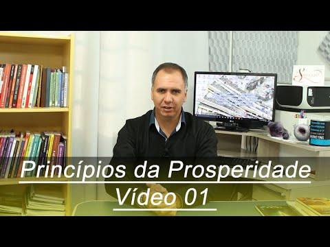 Principios da Prosperidade   Video 01