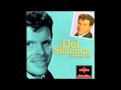 Del Shannon   Two Silhouettes