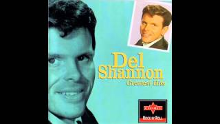 Watch Del Shannon Two Silhouettes video