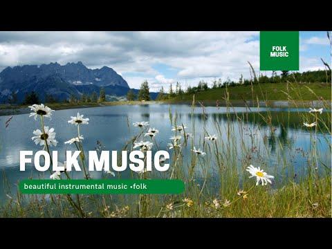 Instrumental Folk Music (Kharon by The Duke of Norfolk)
