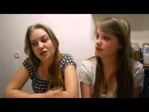 Русские девушки занимаются сексом с парнем Смотреть