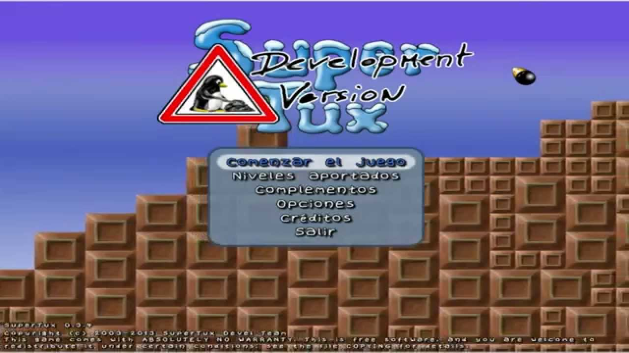 supertux 3
