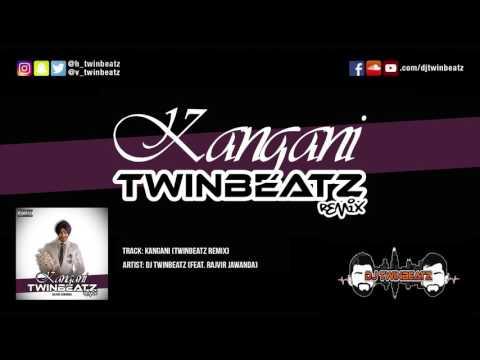 Kangani (Twinbeatz Remix) | DJ Twinbeatz | Rajvir Jawanda | Latest Punjabi Songs 2017