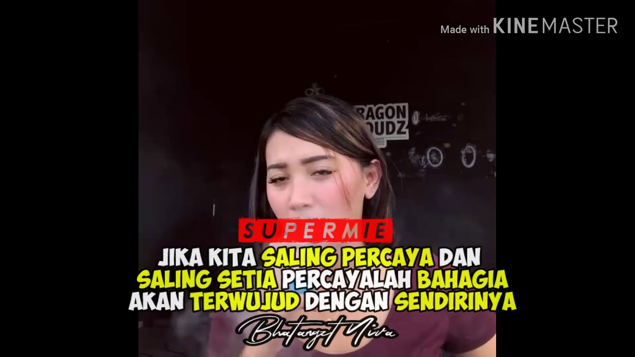 Editor Newbie Kata Kata Romantis Youtube