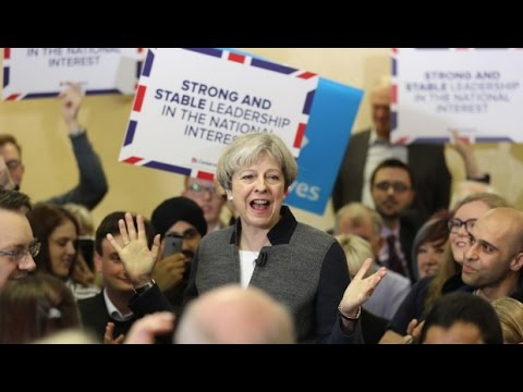UK Conservative Party Members Accused of Violating Campaign Funding Law