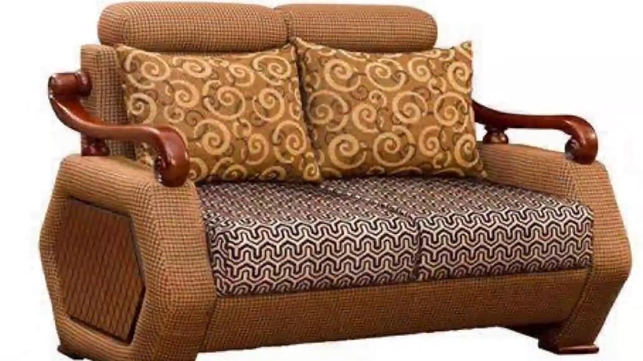 Modern Sofa Collection