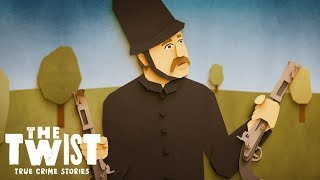 The Incident At Treasury Gardens | The Twist thumbnail