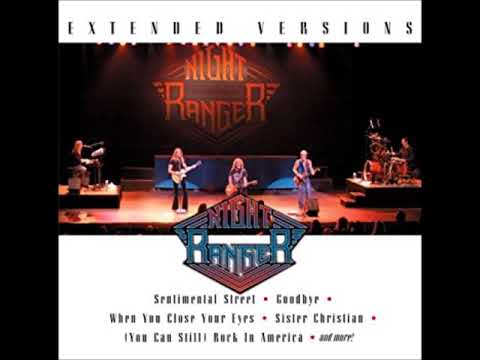 Night Ranger - Four In The Morning (Live) mp3