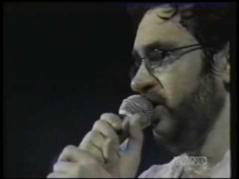 GIZ AO VIVO SHOW 1994 - COMPLETO - LEGIÃO URBANA