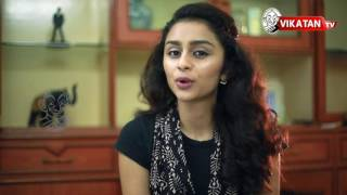 Super Singer to Kollywood Actress - Pragathi interview | Bala's New Heroin