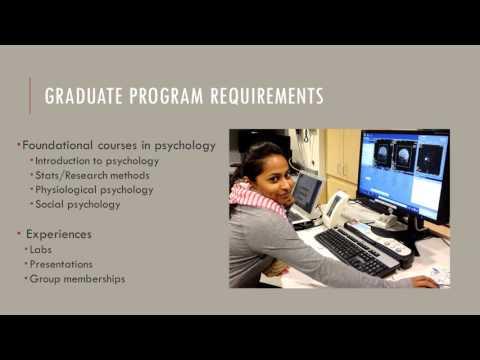 Health Psychology Graduate Programs