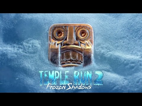 Frozen Shadows BGM Extended (Temple Run 2)