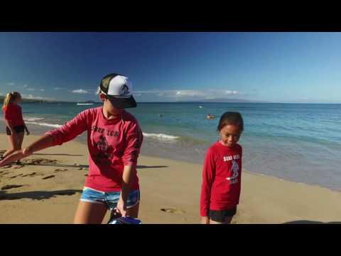 Surf Club Maui