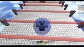 ROBLOX: Escape the Giant Domo Obby Pt.1