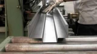 Veinot g metal fabricación de