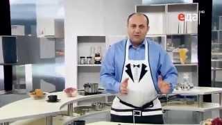 Венгерский гуляш из говядины рецепт от шеф-повара / Илья Лазерсон / венгерская кухня