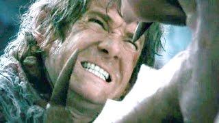 Хоббит Битва пяти Воинств режиссёрская версия - вырезанные сцены (Directors cut)