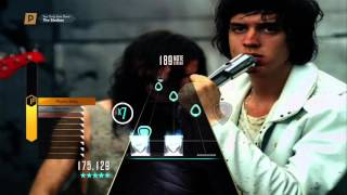 Guitar Hero Live You Only Live Once - The Strokes FC 100%